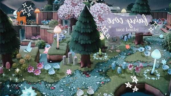 Style : Fairycore villagers acnl : fairycore kk slider songs | Check the Top 10