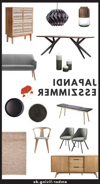 New Trends : Japandi furniture or japandi style 2020 Advice, Review, Test