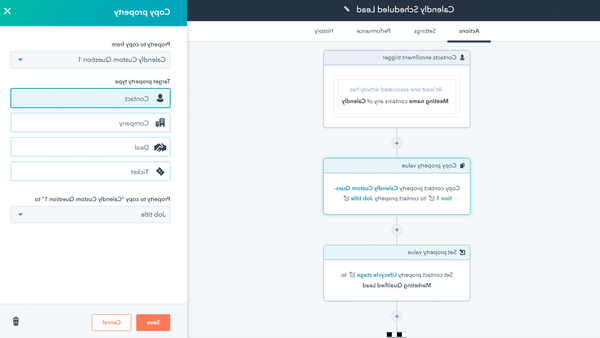 zoominfo integration with hubspot